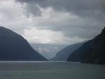 Norway PHC Cruise 2007 - Big Fjord