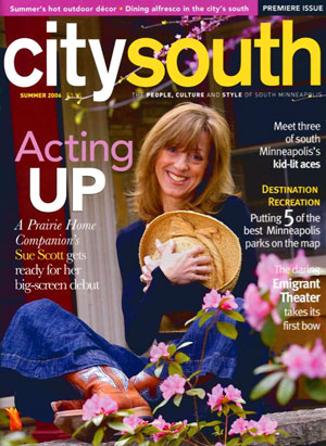 cover girl sue scott russell reviews blog movie film
